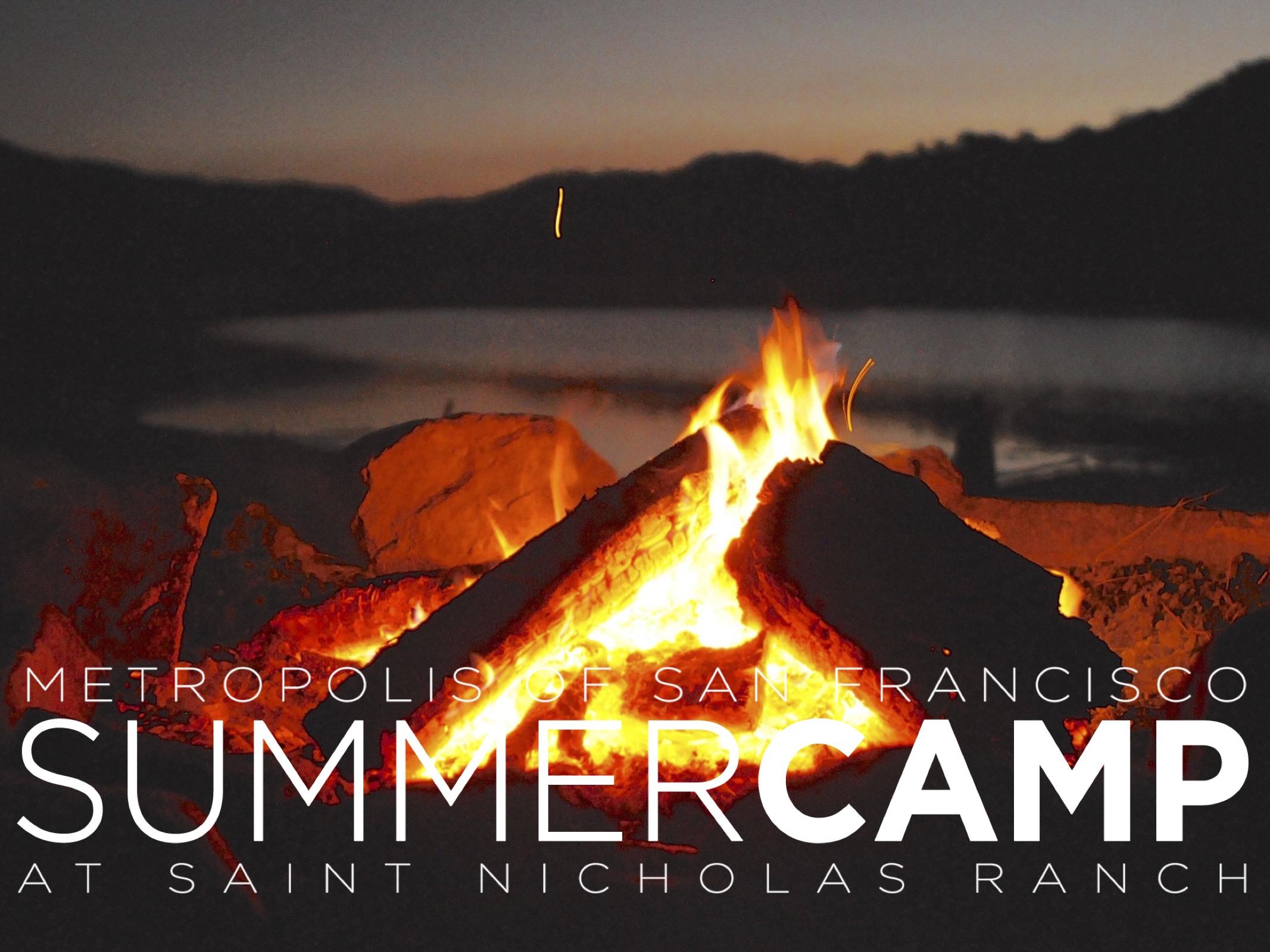 Metropolis Summer Camp | St  John the Baptist Greek Orthodox